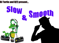 Slow and Smooth logo